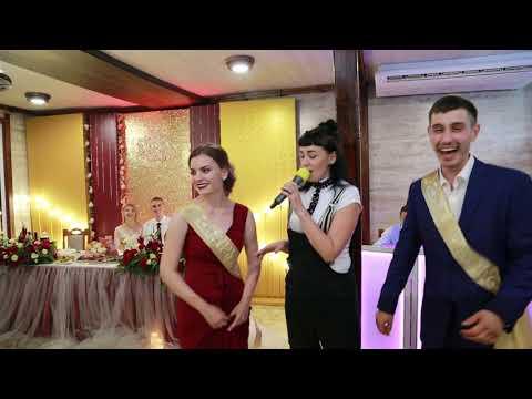 Батл свидетелей на свадьбе