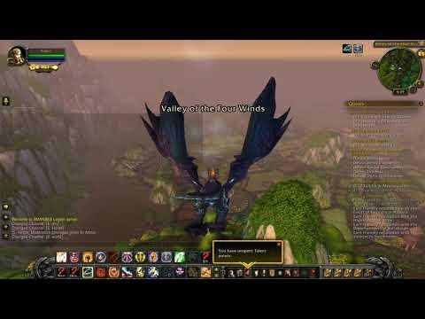 Legion SMANSES, World of Warcraft 7 3 5 Server Indonesia   KASKUS