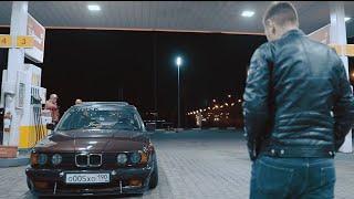ИСТОРИЯ ОДНОЙ БМВ. BMW ПЯТОЙ СЕРИИ. ТЕСТ-ДРАЙВ БМВ E34.