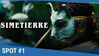 Trailer of Simetierre (2019)