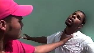 Película Dominicana El Hechizo