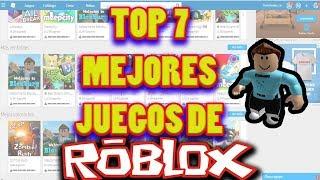 Los Mejores Juegos De Roblox Gratis 免费在线视频最佳电影电视节目