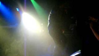 See U At The Club - Darin (Ljungby)