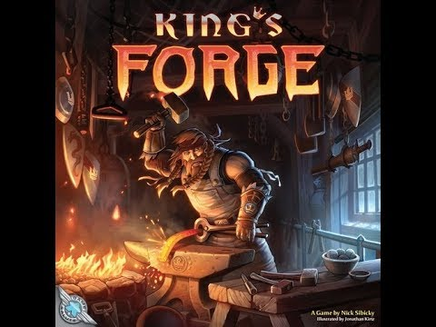 The Purge: # 1498 King's Forge: Just living a Dwarf lifestyle like an Original D and chucking some dice and earning some rewards