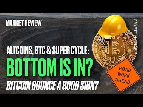 Efektyvus bitcoin trading