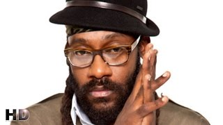 Tarrus Riley - Good Family, Good Friends [After Party Riddim] June 2015