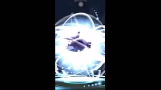 Cloyster  - (Pokémon) - [EVOLUTION] Shellder evolving into Cloyster in Pokemon Go