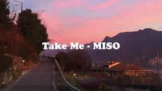 [THAISUB] Take Me - MISO แปลไทย