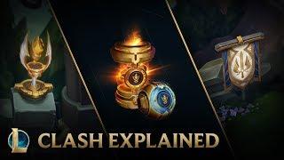Clash Explained | Clash - League of Legends