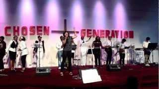 Baba Oh - Worship