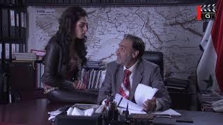 فزلكة عربية 3 الحلقة 14 | فادي غازي   اندريه سكاف | رمضان 2019