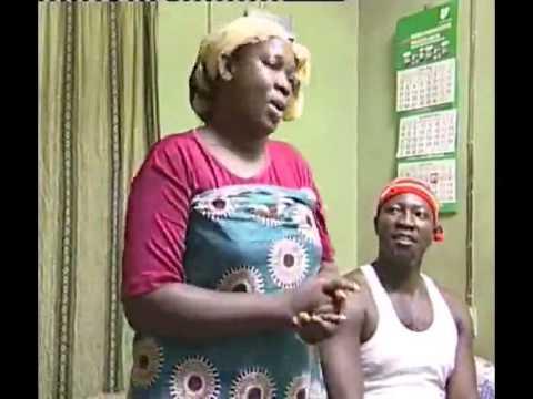 IROKO PART 1- Nigerian Nollywood Movie