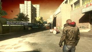 Prototype 2 - Gameplay on 7950 Full HD