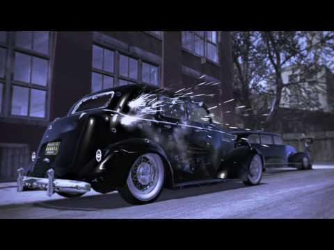 Mafia II Steam Key GLOBAL - 1