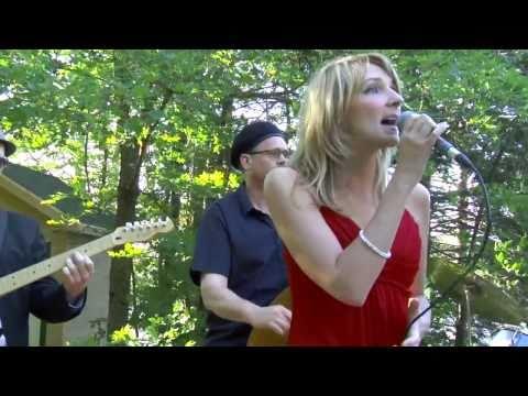 Warmest Regard - Angele and her Swingin' Devils