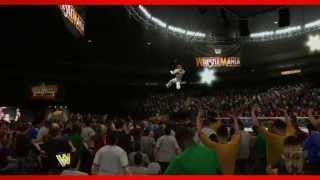 wwe-2k14-entrances-a-finishers-videos-shawn-michaels-retro-dean-ambrose-a-layla
