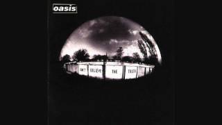 Oasis - Guess God Thinks I'm Abel (album version)