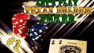 Let's Play Poker [German] -Tisch 1-