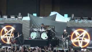Anthrax - T.N.T. (AC/DC Cover)