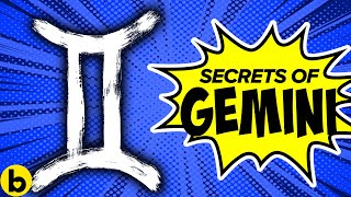 Are You A Gemini? Here's What Makes You Unique