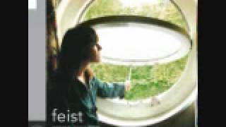 Feist - Lonely Lonely (Frisbee'd mix)