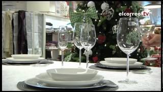 Ideas Baratas Y Sencillas Para Decorar Tu Mesa Esta Navidad