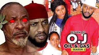 Return Of OJ Oil & Gas Season 1 - 2018 Latest Nigerian Nollywood Movie Full HD | YouTube Films