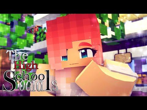 Demi High  Minecraft Highschool Roleplay  ~Memories~ Episode