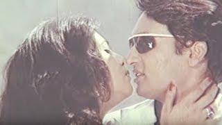 Kya Jeena Tere Bina - 80's Romantic Song   MoonMoon Sen, Shekhar Suman   Tere Bina Kya Jeena