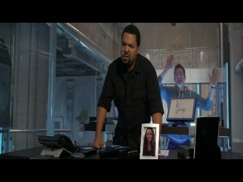 22 JUMP STREET - Schmidt Fucked The Captain's Daughter!