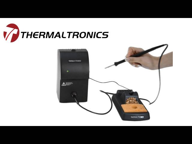 Thermaltronics  5000S Soldering Station