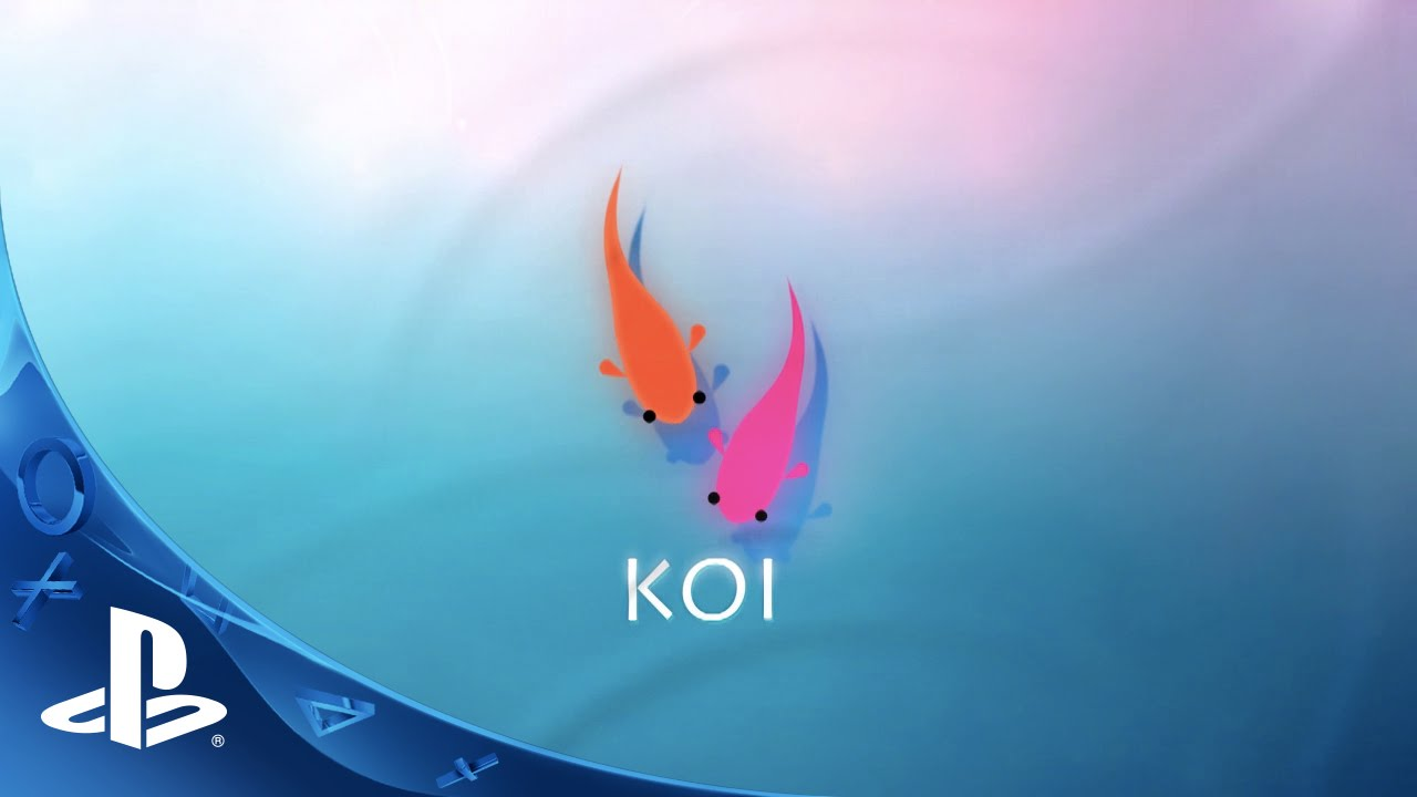 Introducing KOI, A New Fish in the PS4 Pond