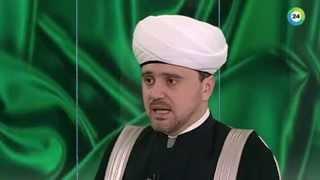 Муфтий: Девушки носят хиджаб не ради демонстрации религиозности