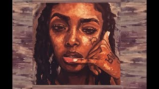 "[FREE] J.Cole   Kendrick Lamar Type Beat Instrumental ""Hazel""- Prod. UrBan Nerd Beats 2018"