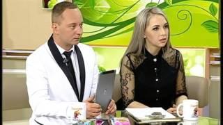ТВоё утро (Рика ТВ) от 23 мая 2017 года