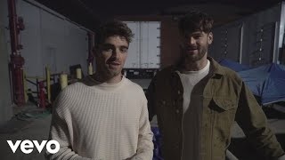The Chainsmokers - Sick Boy (Behind the Scenes)