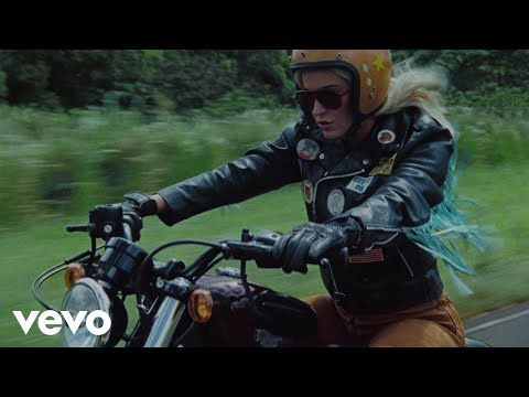 Harleys In Hawaii Lyrics – Katy Perry