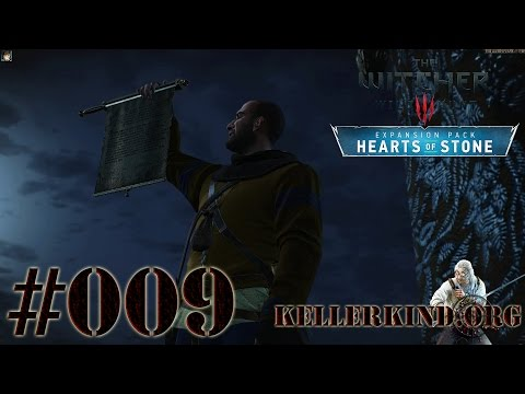 The Witcher 3: Hearts of Stone #009 - Der Vertrag ★ EmKa plays Hearts of Stone [HD|60FPS]