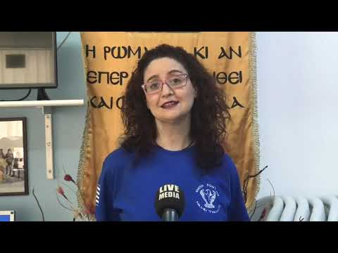 «Μαύρη Θάλασσα» Νέας Σμύρνης: Θα χορέψει ποντιακά στο Σινικό Τείχος ανήμερα της 19ης Μαΐου