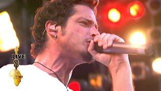 Audioslave - Killing In The Name Of (Live 8 2005)