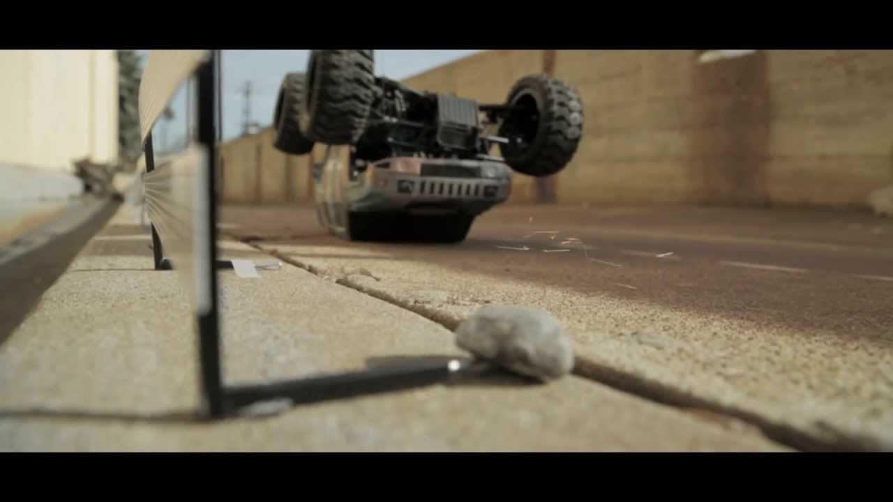 The Next Fast & Furious Film Should Totally Be Filmed With RC Cars