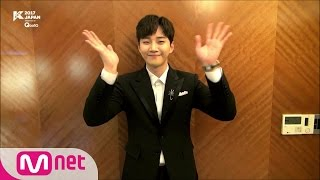 [KCON 2017 JAPAN] Star Countdown D-20 by JUNHO From 2PM