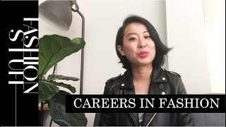 Fashion Jobs, Careers, Top Schools: FIT, Parsons, Central St. Martins, LCF