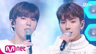 [MONSTA X - Myself] Comeback Stage | M COUNTDOWN 181025 EP.593