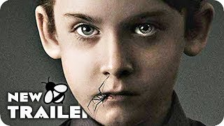 THE HOLE IN THE GROUND Clip & Trailer (2019) Horror Movie