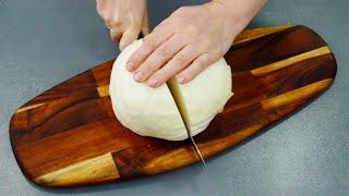 У меня КАПУСТА никогда не залеживается в холодильнике! Нарезаю и готовлю маринованный САЛАТ!