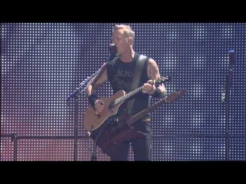 Metallica - The Unforgiven (Live from Orion Music + More)