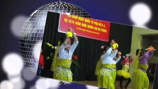 preview picture of video 'Ca nhạc chào mừng ngày quốc tế phụ nữa 8/3/2014'