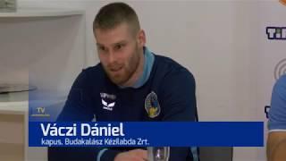 TV Budakalász / Félidő / 2020.02.11.
