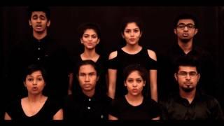 An Acapella Tribute to Indian Pop Music - NoTreble - notreble